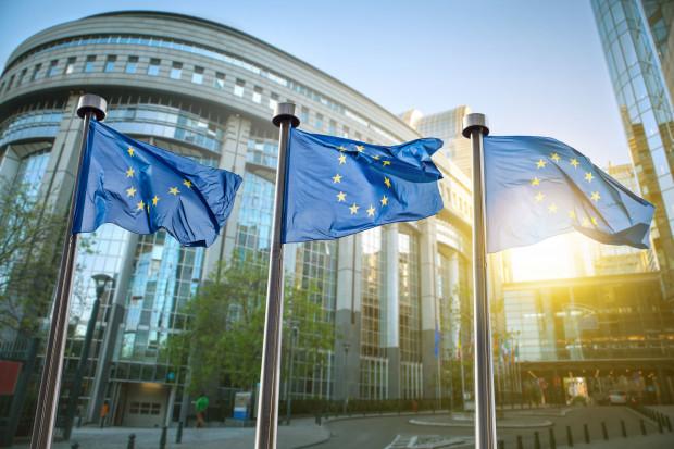Budżet Unii Europejskiej może być w przyszłości dużo wyższy