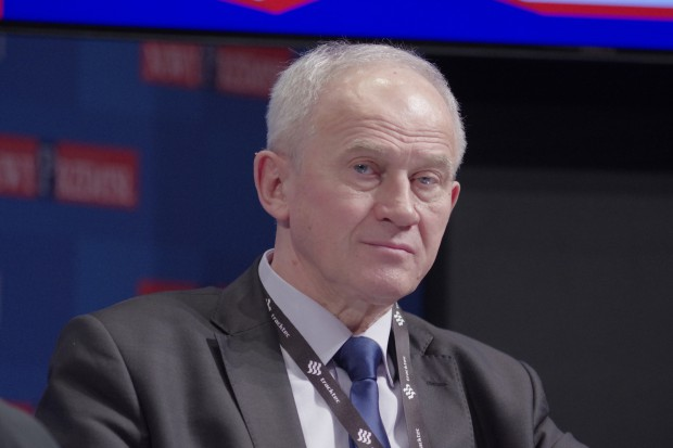 Krzysztof Tchórzewski, ME: są dyskusje o fuzjach w energetyce, ale ich nie inicjuję