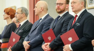 Nowi przedstawiciele rządu w Radzie Dialogu Społecznego