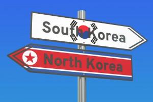Pjongjang prosi Seul o zatankowanie promu
