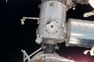 Polska technologia w kosmosie już od 10 lat bez awarii