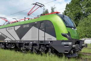 Newag dostarczy PKP Intercity 20 lokomotyw
