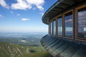 Obserwatorium meteorologiczne na Śnieżce działa od blisko 140 lat