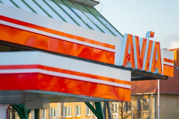 W Wielkopolsce działa już sześć stacji Avia