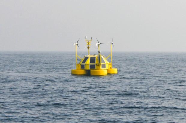 PGE bada Lidarem wietrzności na Bałtyku