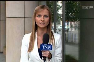 Ewa Bugała broni swojego wizerunku po podjęciu pracy w PKN Orlen