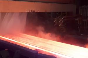 Tata Steel chce zwiększyć produkcję dla motoryzacji w Port Talbot