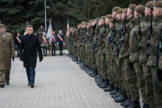 Koniec sporu BBN i MON ws. awansów generalskich?