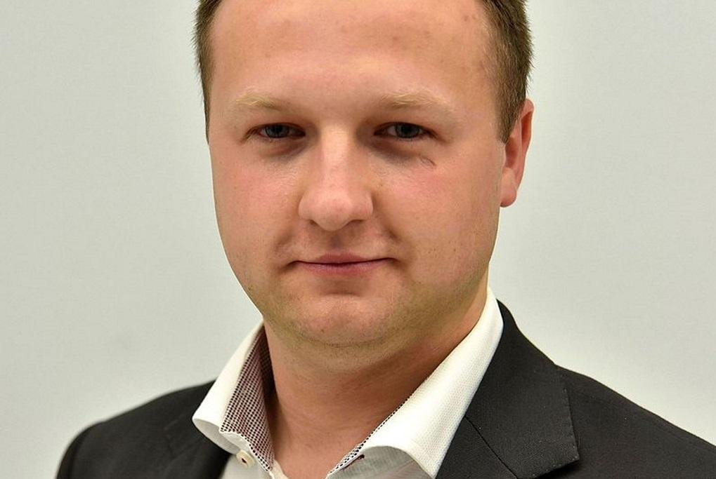 Paweł Szramka. Fot. Adrian Grycuk/wikimedia, licencja CC BY-SA 2.0