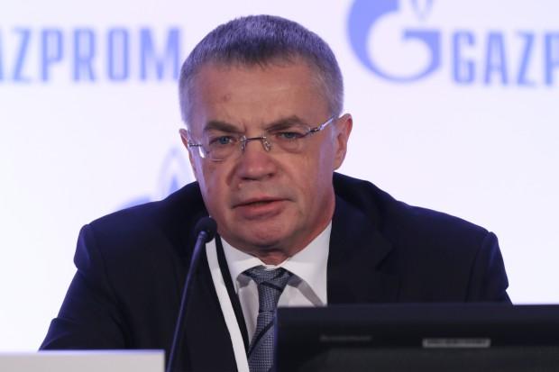 Gazprom: Europie zacznie brakować gazu, a jego ceny pójdą w górę