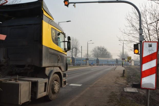 Inteligentny przejazd kolejowo-drogowy we Wrocławiu