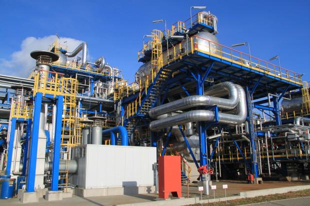 Rafineria Grupy Lotos  działa już bez przeszkód