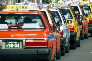 Chiński Uber rusza na podbój Japonii