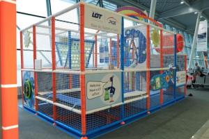 Największa firma energetyczna w Polsce inwestuje w place zabaw