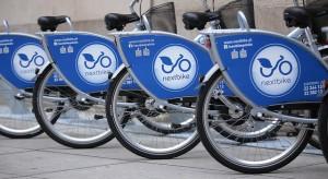 Nextbike Polska szykuje się na spore wzrosty przychodów