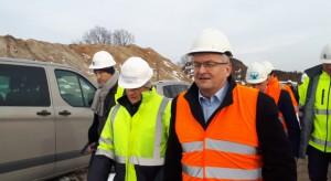 Do 2025 roku zamkniemy program budowy autostrad w Polsce