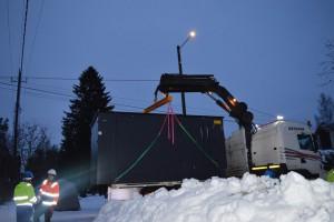 Polska firma pomaga w rozwoju energetyki w Finlandii