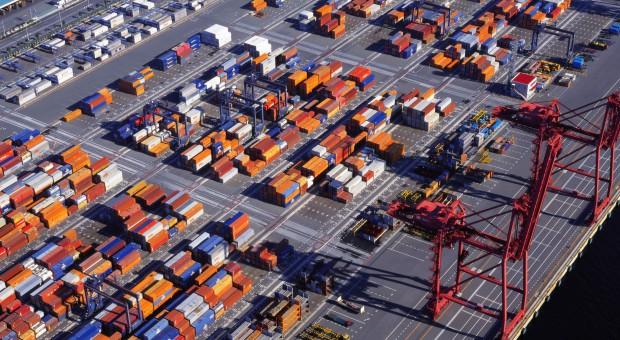 Polski eksport bije rekordy. To już ponad 200 mld euro