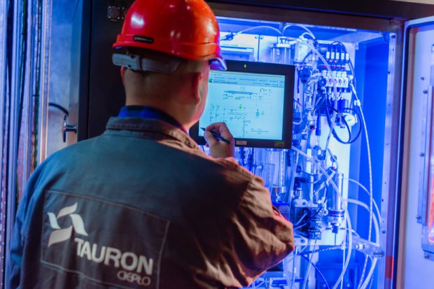 Tauron Ciepło: w aglomeracji śląsko-dąbrowskiej ponad 2400 węzłów cieplnych w systemie stałego monitoringu