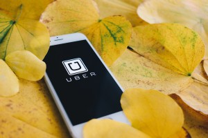 Uber stawia na samochody elektryczne