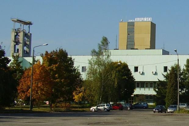 Czy uda się reaktywować kopalnię Krupiński?