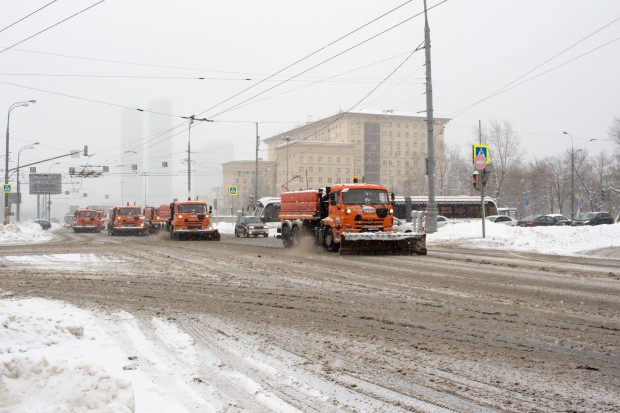 Rosja. Powstała platforma Internetu Rzeczy do kontroli pojazdów miejskich