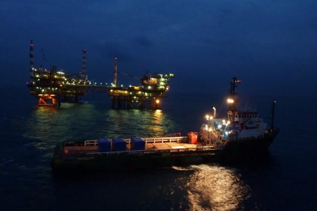 UE wzywa Turcję do przerwania blokady poszukiwań złóż gazu w pobliżu Cypru