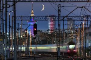 PKP PLK wybrały wykonawcę na jednej z najważniejszych linii kolejowych w Polsce
