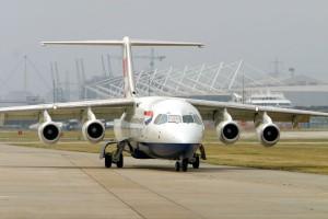 Bomba zamknęła lotnisko London City na dwa dni