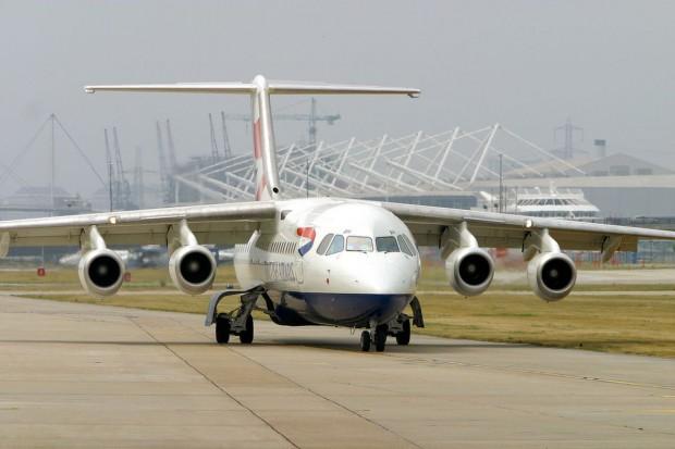 British Airways zawieszają loty do Kairu