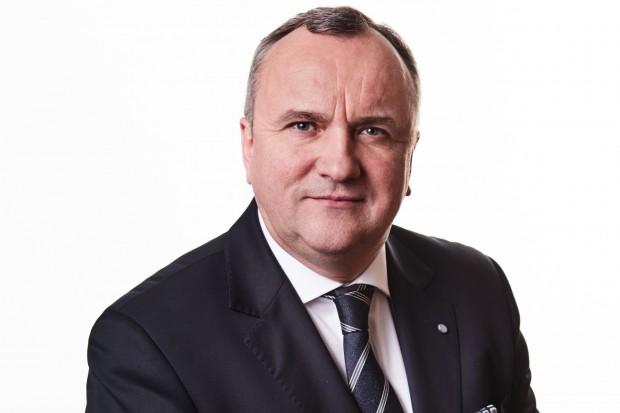 Janusz Szulik: Chcemy być ubezpieczycielem pierwszego wyboru dla branży medycznej