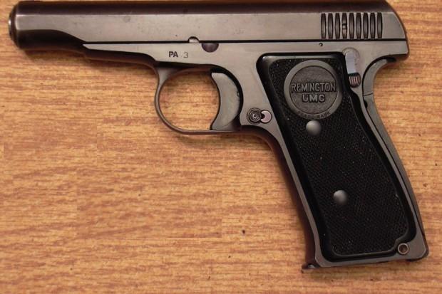 Remington planuje restrukturyzację pod ochroną prawa