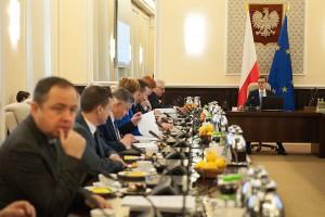 Rząd zajmie się ustawą o Centralnym Porcie Komunikacyjnym