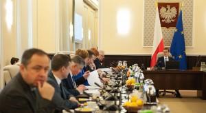 Rząd przyjął projekt noweli ustawy dot. handlu emisjami CO2