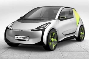 200 firm zainteresowanych stworzeniem polskiego e-auta