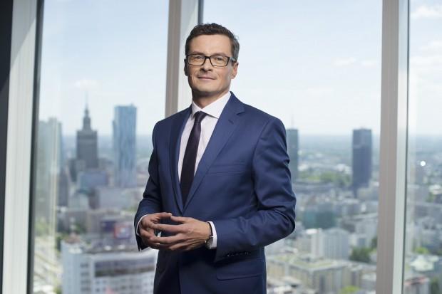 Krzysztof Granicki, prezes zarządu Pilkington IGP. Fot. Mat. pras.