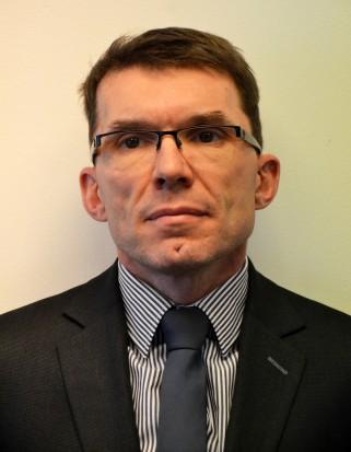 Prezes Naftoportu Andrzej Brzózka. Fot. Naftoport