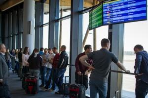Wizz Air uruchomi nowe połączenie z lotniska Szymany