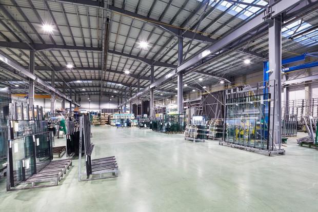 NSG Group rozpoczyna w Białymstoku budowę nowego zakładu