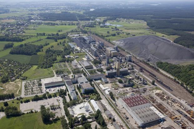 JSW: rusza budowa pierwszej hali Jastrzębskich Zakładów Remontowych w Suszcu