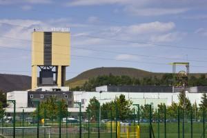 Spółka pracownicza z kopalni Krupiński i Tamar Resources liczą na spotkanie w resorcie energii