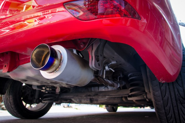 W Europie prawie 60 proc. kierowców wybiera silniki spalinowe
