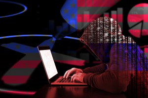 Księżniczka cyberbezpieczeństwa: Przestępczość przenosi się do sieci