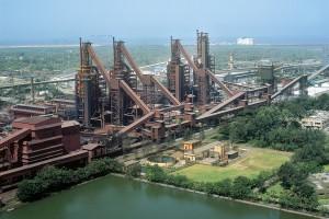 ArcelorMittal na zakupach