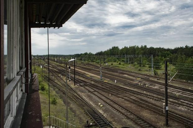 Budimex wygrał przetarg na Centralnej Magistrali Kolejowej