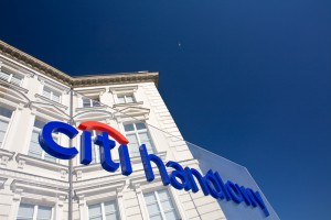 Bank Handlowy przedstawił wstępne wyniki za ubiegły rok