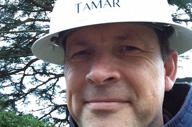 George Rogers, Tamar Resources: chcemy reaktywować kopalnię Krupiński