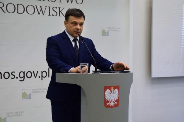 Losy Polskiej Agencji Geologicznej - na następnym posiedzeniu Sejmu