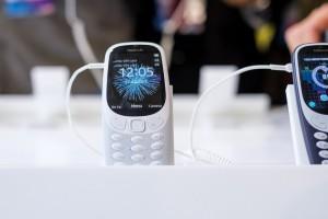 Wielki powrót: Nokia sprzedała więcej telefonów niż HTC, Sony i Google
