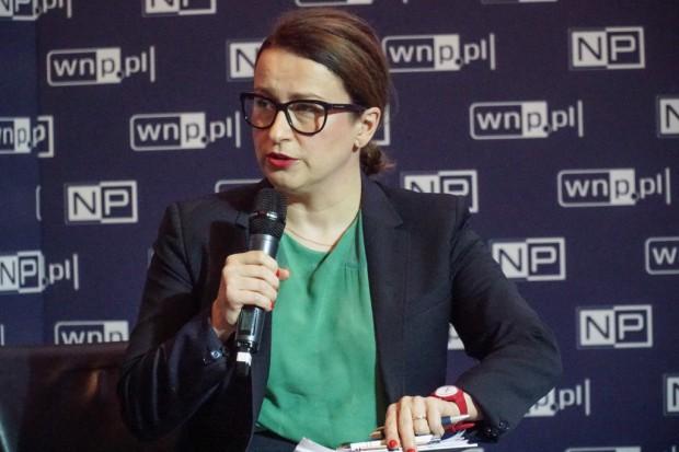 Bez dywersyfikacji źródeł wytwarzania w dłuższej perspektywie ceny energii elektrycznej, szczególnie dla przemysłu, będą coraz mniej konkurencyjne - mówi Joanna Maćkowiak-Pandera, prezes Forum Energii (fot. PTWP)
